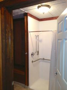 Emlenton Mill HC Shower