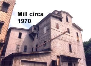0108 Mill small garage